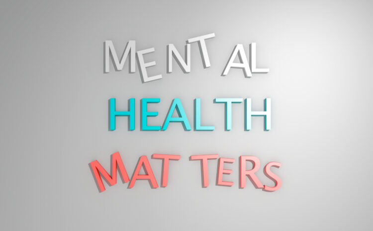 How To Deal With Mental Health?